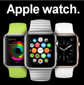 8 Apple watch